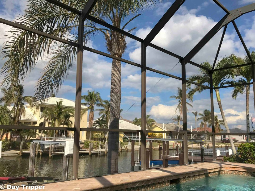Where to stay on Marco Island
