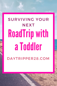 Family Roadtrips should be fun, not stressful. But with a Toddler you'll want to make sure you have these tips before starting the car. Road Trip | Fun | Gifts | Advise |