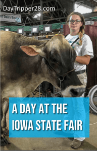 Does Iowa Take Number 1 for the Best State Fair? How about the best Fair Food? Find out. Iowa State Fair | Minnesota | Des Moines IA