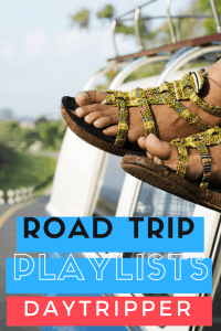 How to put together the Ultimate Travel Playlist for your next road trip. Travel | Road Trip | Summer | Soundtrack | Family Music