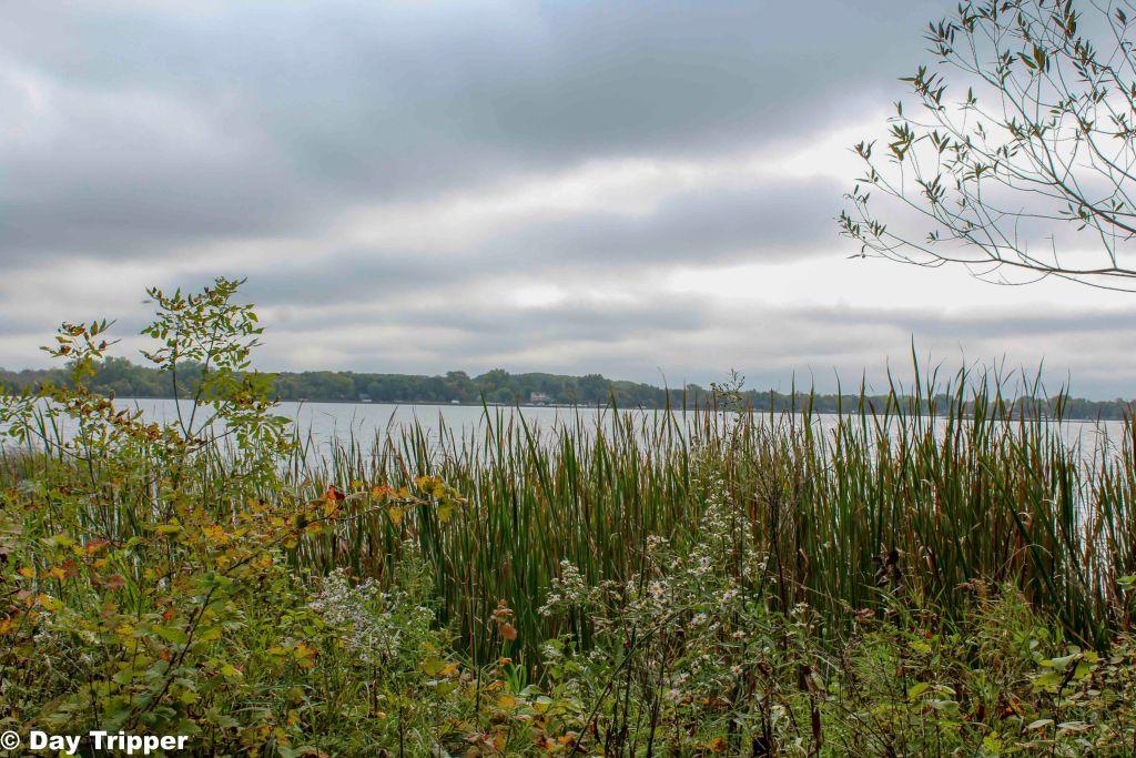 Lake Carlos State Park
