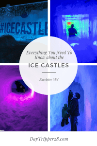 Everything you need to know about the Ice Castles in Excelsior. Winter | MN | Frozen | Outdoors