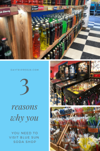 3 Reasons you need to visit Blue Sun Soda Shop in Minneapolis