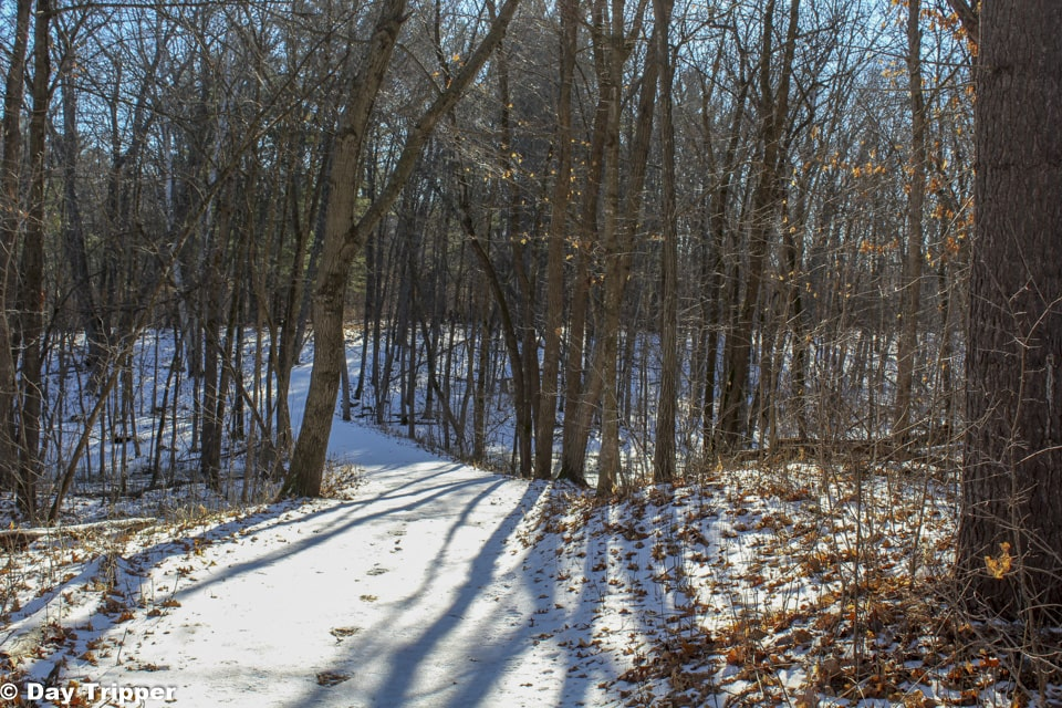 MN State Parks Hiking Trails