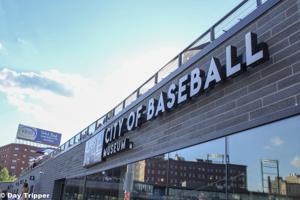 The City of Baseball Musem