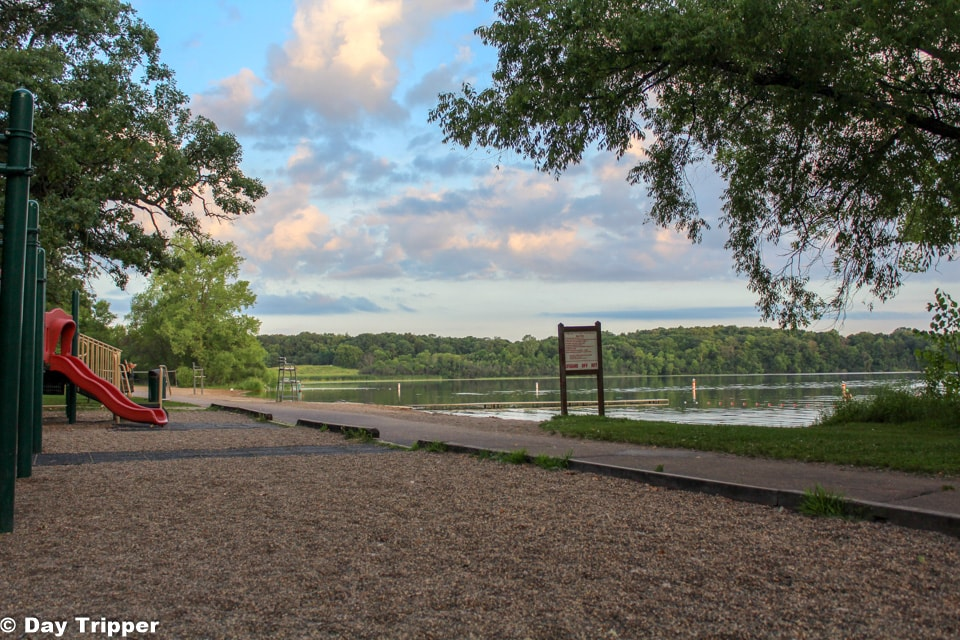 Lake Ann Park in Chanhassen