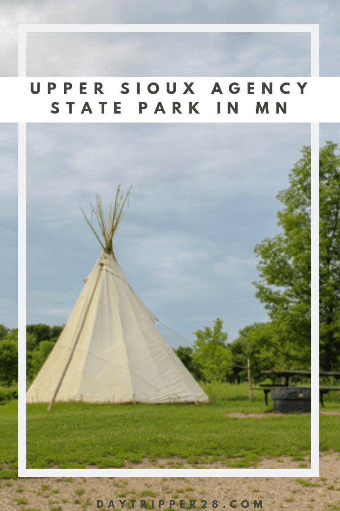 The Upper Sioux Agency State Park | Hiking and more
