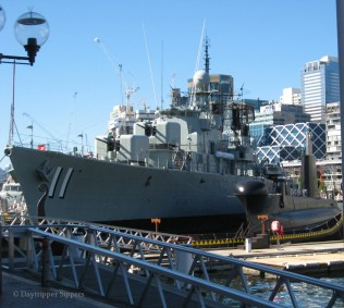 Australian National Maritime Museum, Darling Harbour, Sydney