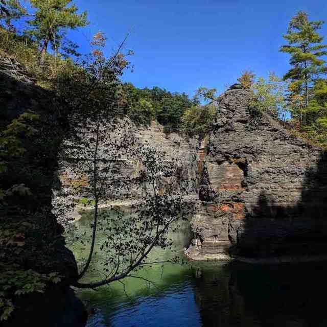 Things to do around Rochester NY: Letchworth State Park NY