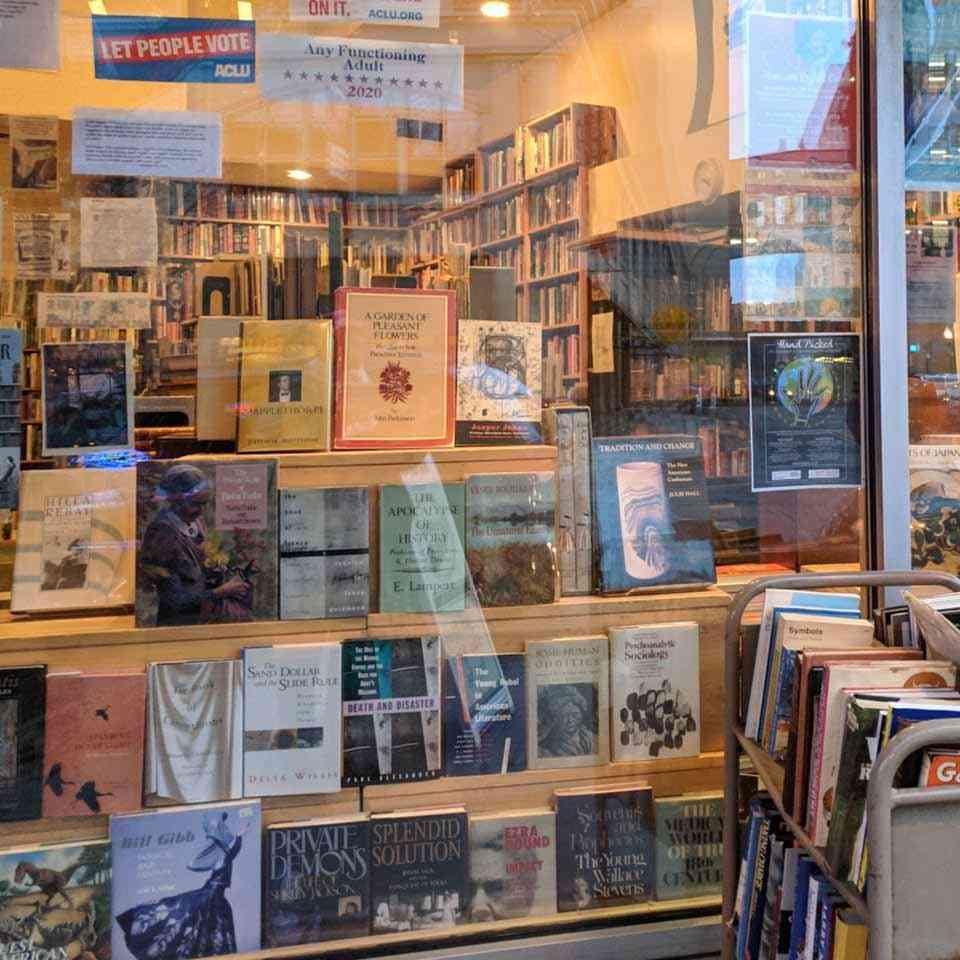 Greenwood Books