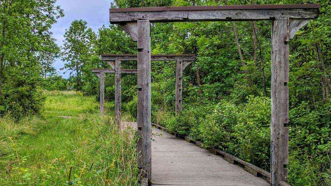 5 Monroe County Town Parks to Explore