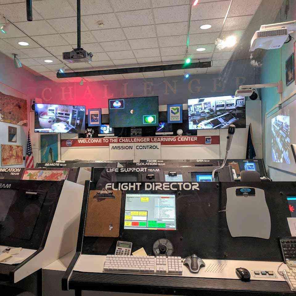 RMSC Challenger Learning Center