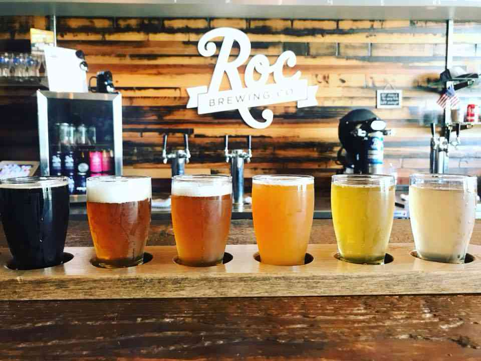 Roc City Brewing