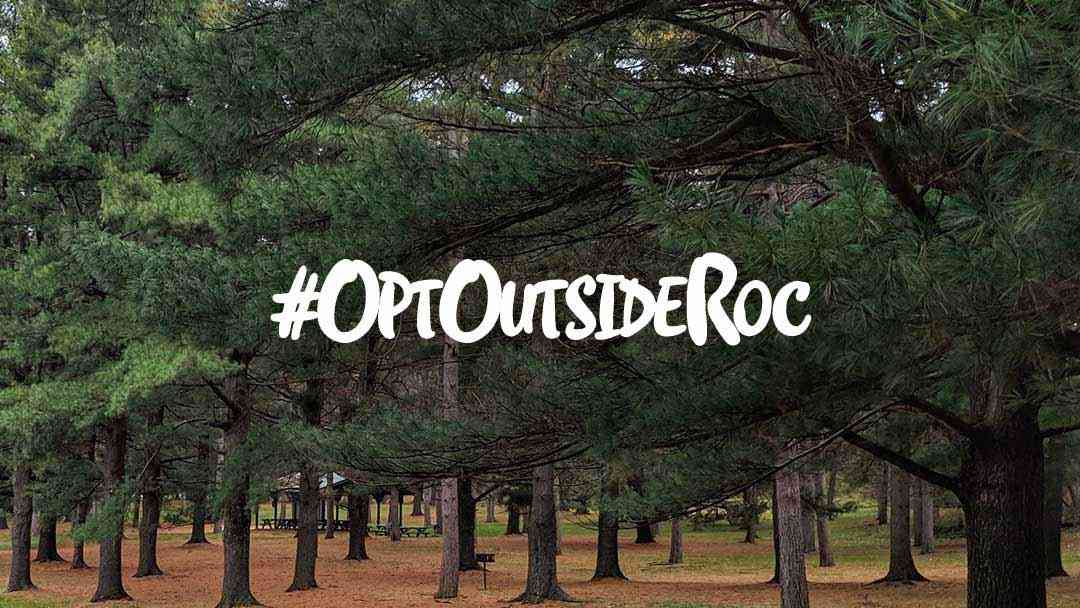 OptOutside: 31 Ideas for Spending Black Friday Outdoors