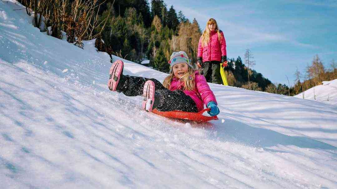 Winter Break: 24 Ideas for All Ages & Interests