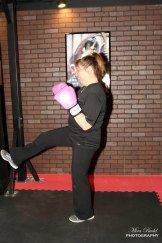 Kickboxing in Bolton,