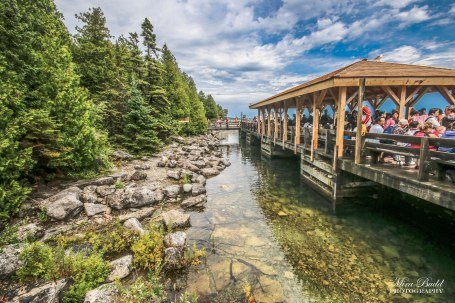 Flowerpot Island, Hiking Trails Ontario, Ontario Hiking, Beautiful Places in Ontario, Things to See in Ontario, Tobermory Attractions, Blue Heron Boat Cruises, Flower Pot Island,