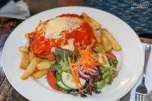 Groove Train, Melbourne Australia, Restaurants in Melbourne, Places to eat in Melbourne, Melbourne Restaurants,