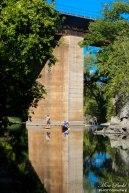 Beautiful Bridges in Kingston, Hiking Trails in Kingston, Kingston Ontario,