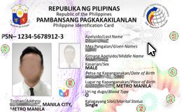 Mga OFW Hiniling na Magparehistro Para sa Philippine National ID