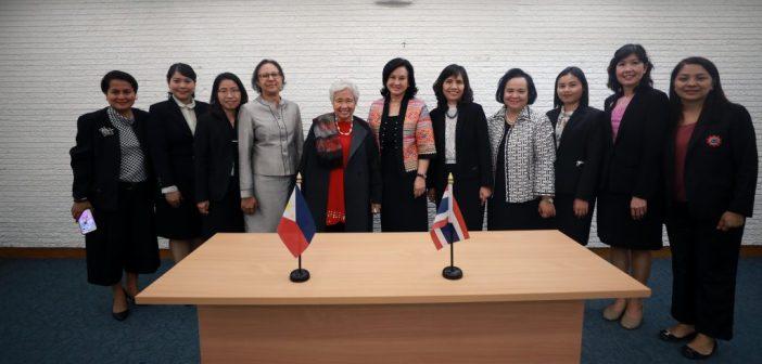 Kingdom of Thailand, looking for Filipino English Teachers?
