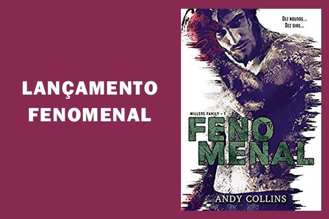 Fenomenal - Série Willers Family #01 - Andy Collins