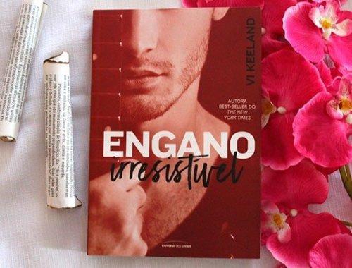Engano Irresistível - Vi Keeland