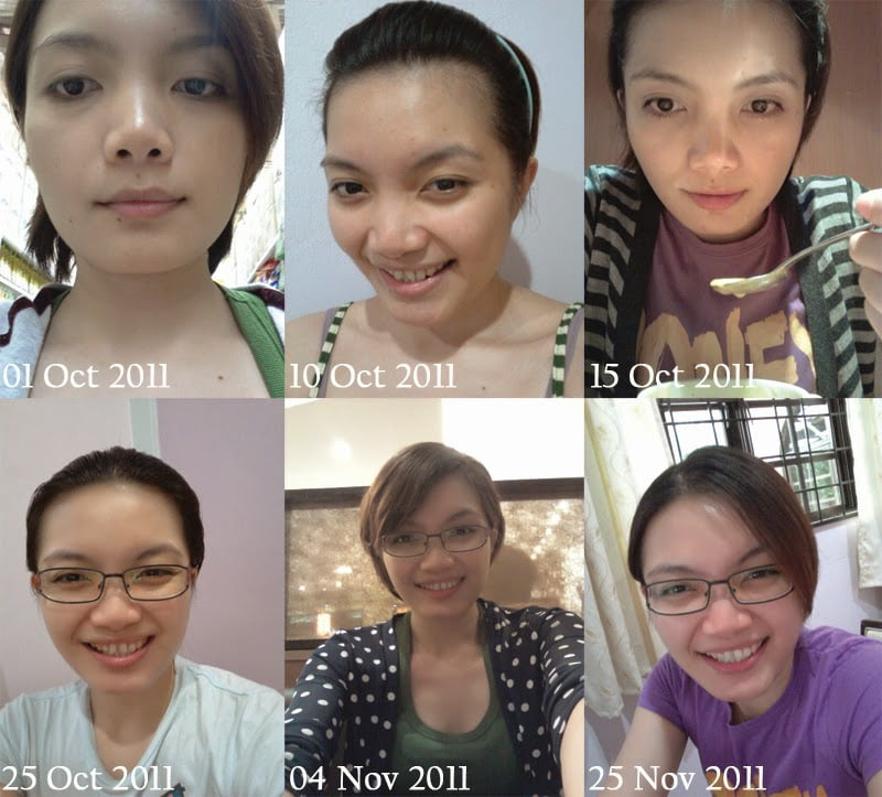 Review: KB Glutathione Activator plus NAC with Vitamin C Rosehips, The Jesselton Girl