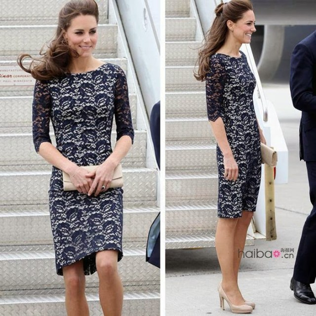 Steal-That-Look: Kate Middleton, The Jesselton Girl