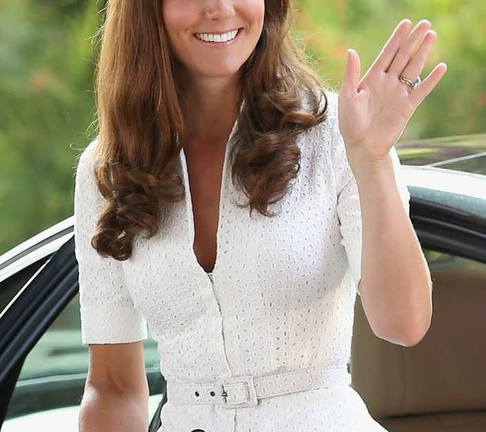 Steal-That-Look: Kate Middleton