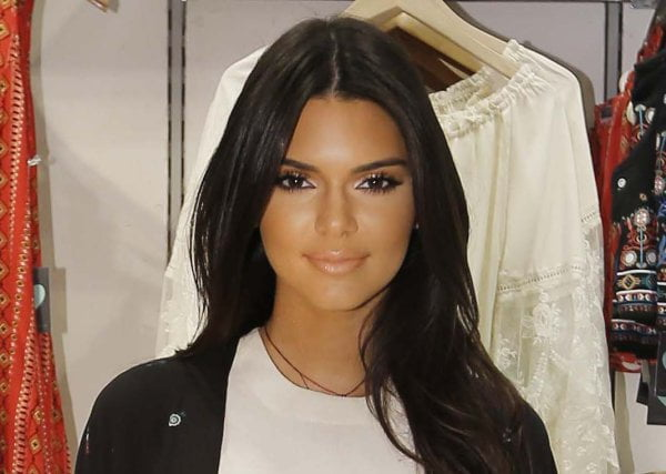 The Jesselton Girl Steal That Look: Kendall Jenner