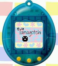 The Jesselton Girl NEW: Tamagotchi L.I.F.E