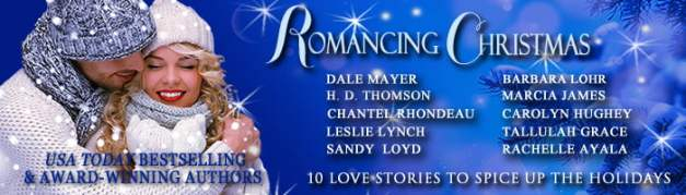 Book: Romancing Christmas – 10 Love Stories