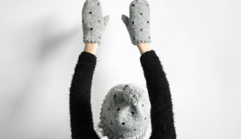 The Jesselton Girl Deal: The Cutest Mittens and Gloves