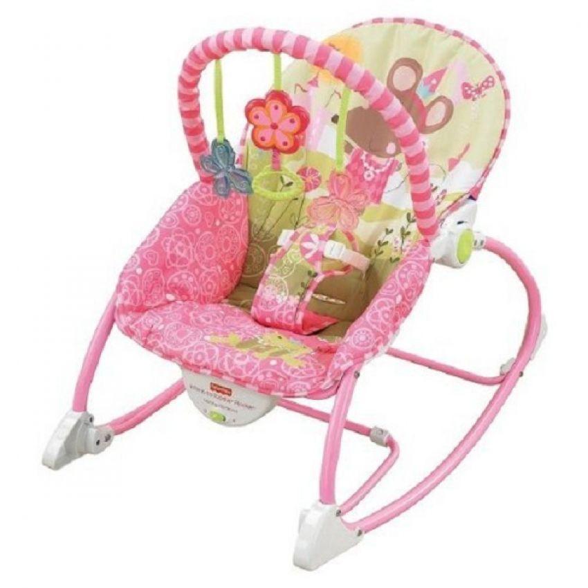 Shopping: Baby Rocker at ZLT Kids, The Jesselton Girl