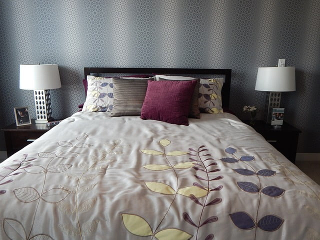 Where To Buy: Bedding Set For Your Wedding, The Jesselton Girl