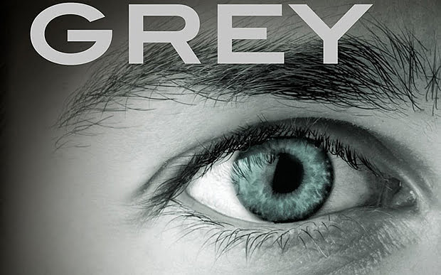 Book: Grey: Fifty Shades of Grey as Told by Christian by E L James