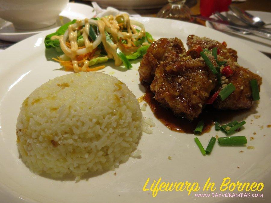 BBQ Chicken Malaysia