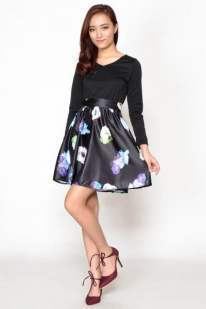 The Jesselton Girl Where To Buy: Formal Dresses Under MYR 120 or USD 29