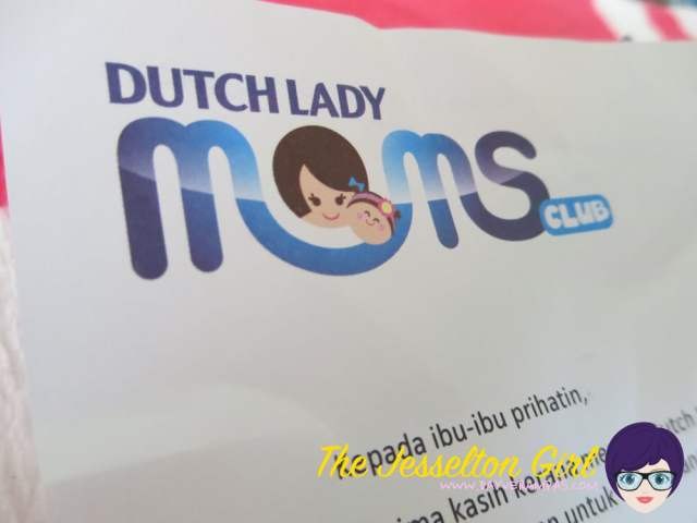 The Jesselton Girl Review: Dutch Lady Nutri Plan™ with 5x DHA - CURIOUS (1-2 Years) Formula Milk