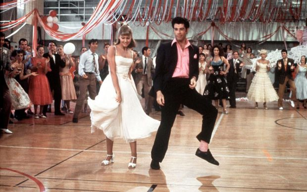 Steal That Look: The Grease (1978), The Jesselton Girl