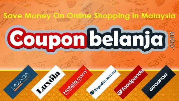 The Jesselton Girl Shopping: Great Deals From CouponBelanja