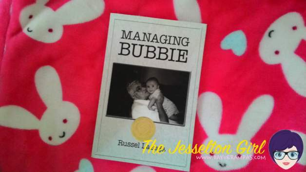 Review: Managing Bubbie by Russel Lazega [BOOK]