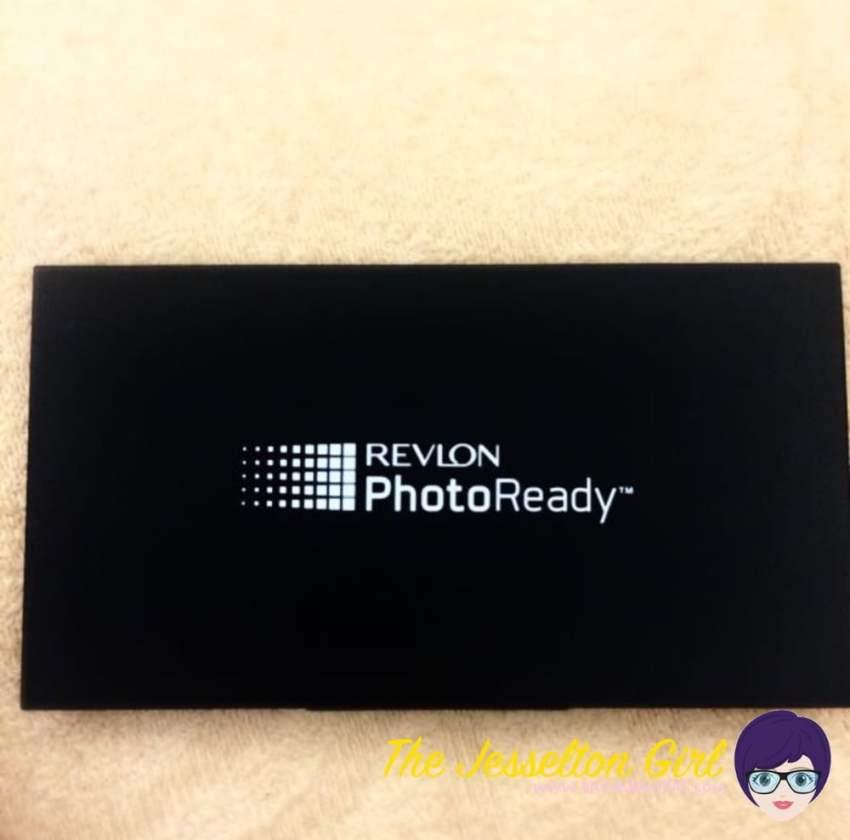 Revlon PhotoReady Two-Way Cake Foundation