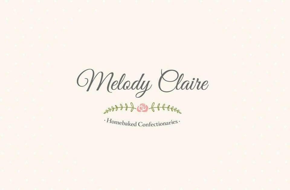 Local: Get Your Cakes From Melody Claire Confectionaries