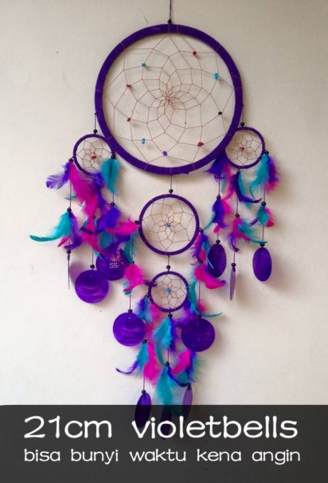 Local: Catch Your Dreams with Lidtz's Dreamcatcher, The Jesselton Girl