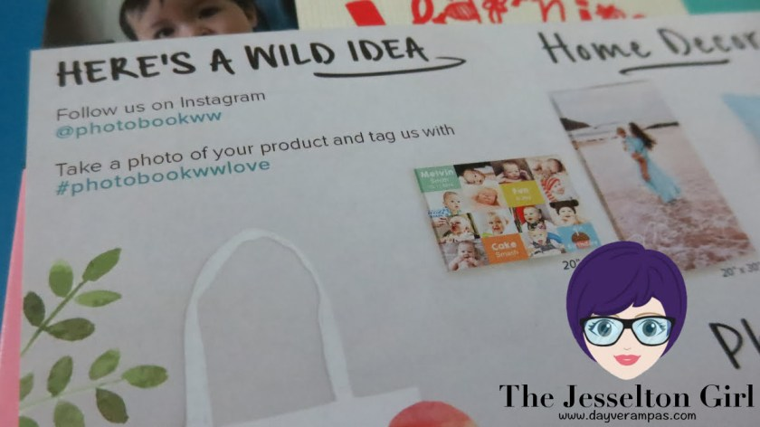 "The Jesselton Girl Review: 6""x 6"" Mini Square Softcover from Photobook Malaysia"