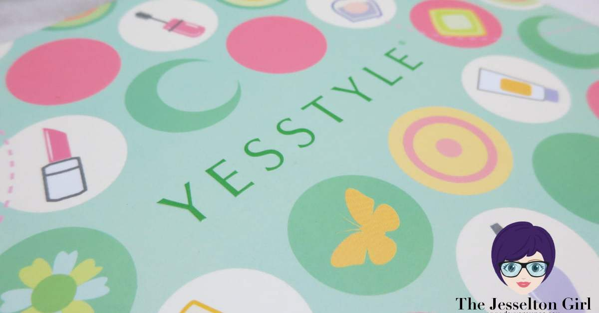 Review: YesStyle Top 10 Korean Beauty Box #YesStyleTop10