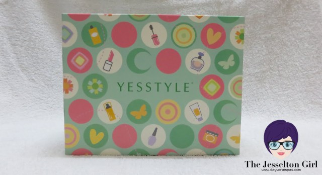YesStyle Korean Beauty Box