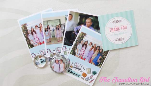 WePrint: The First WeChat Instant Photo Printing Business Opportunity in Malaysia
